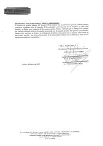 Informe Auditoria -2