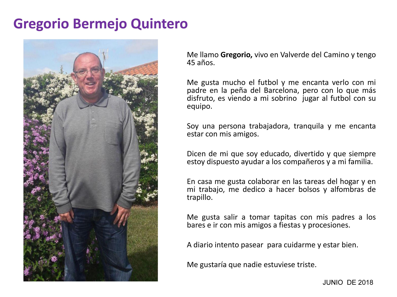 Gregorio Bermejo Quintero