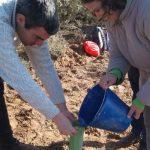 APAMYS participa para mejorar el medio ambiente