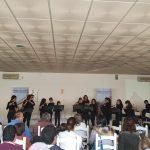 Concierto del Conservatorio en APAMYS