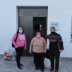 En los últimos días dos nuevas personas se han incorporado a la vivienda tutelada Ocho Sueños de APAMYS